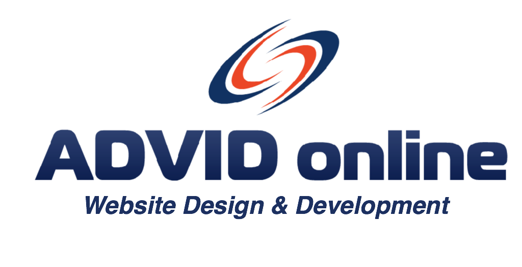 ADVID online Website Design & Development